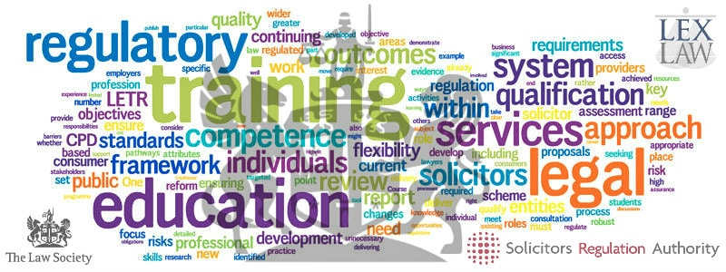 London solicitor training contract trainee solicitor city of london SRA law society