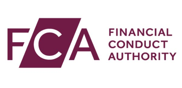 Financial Conduct Authority FCA UK Logo - LEXLAW Litigation Law Firm in London