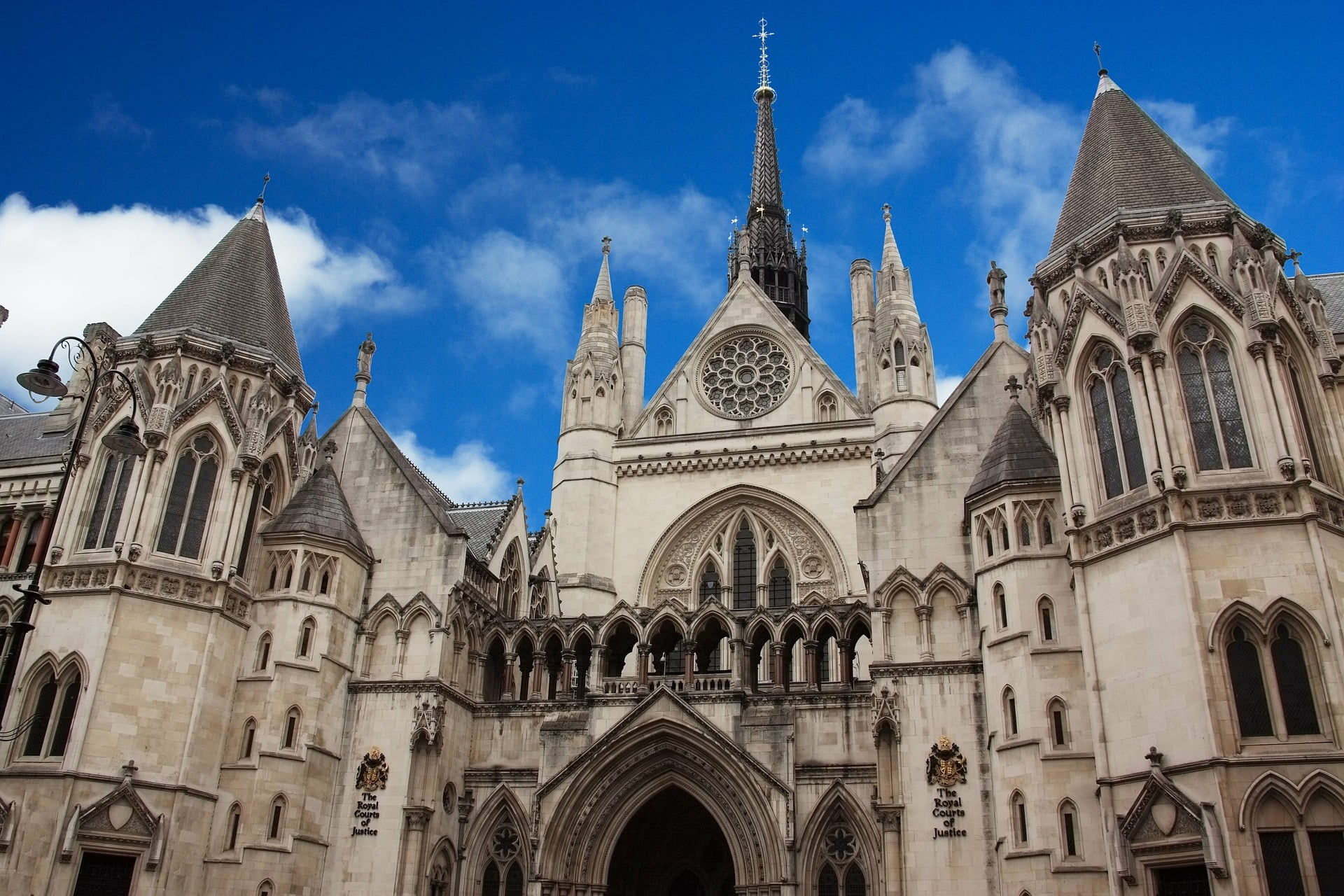 rcj royal court justice lawyer london litigate cpr civil commercial financial litigation