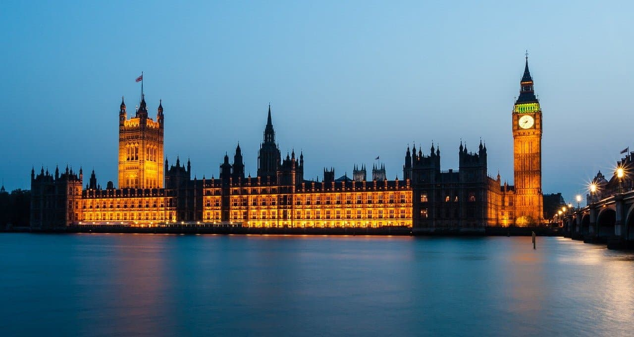 Lexlaw litigation solicitor parliament appg fair business banking