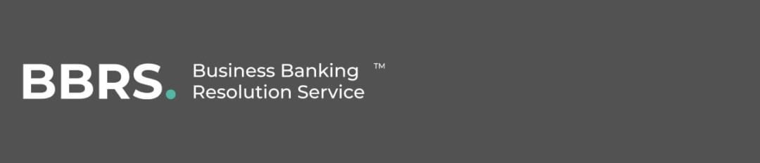 BBRS Business Banking Resolution Service Logo LEXLAW litigation solicitors london