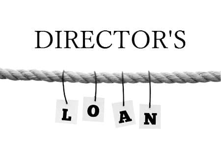 directors loan overdrawn duties companies act insolvency legislation