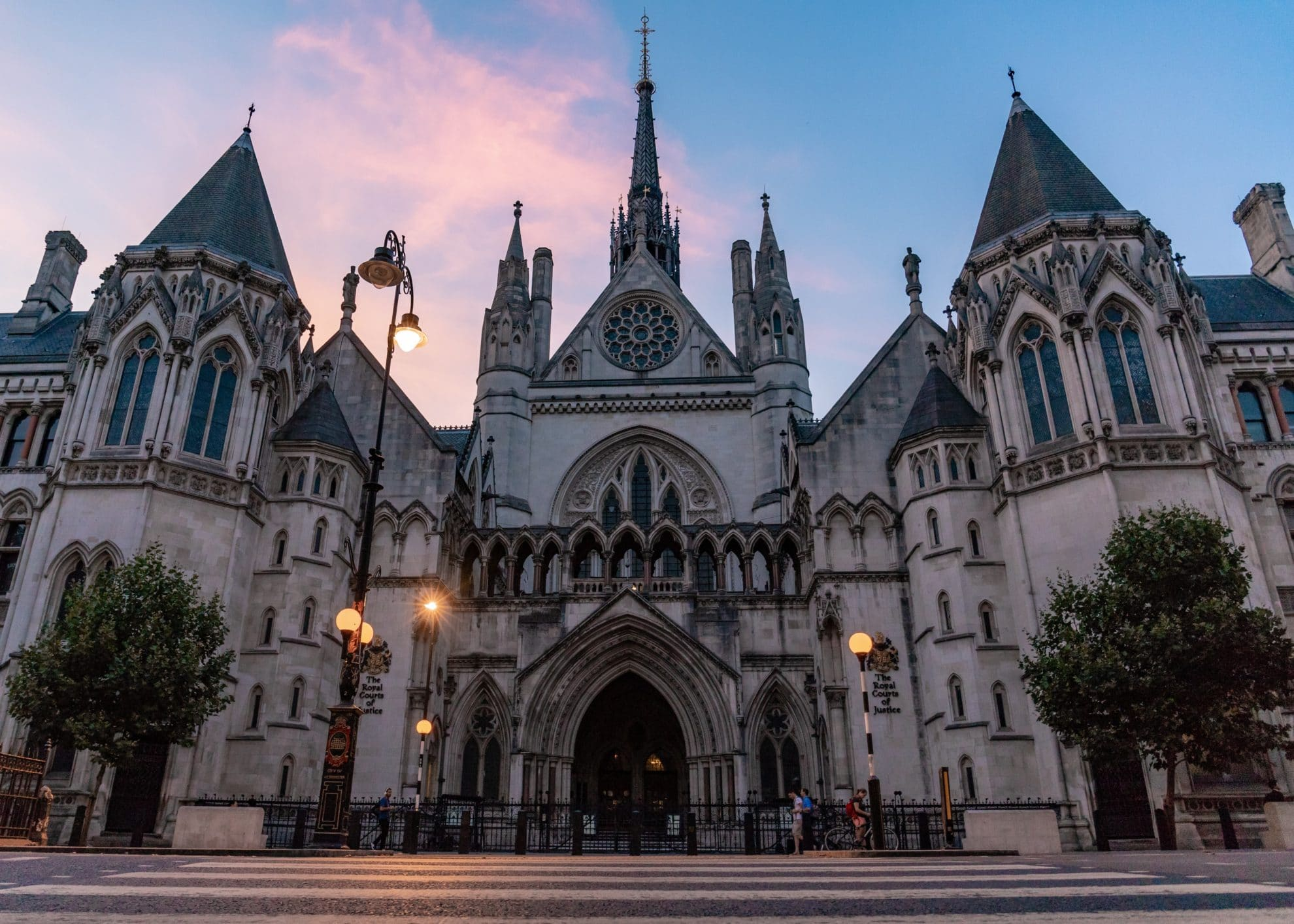 litigation court justice london lawyers