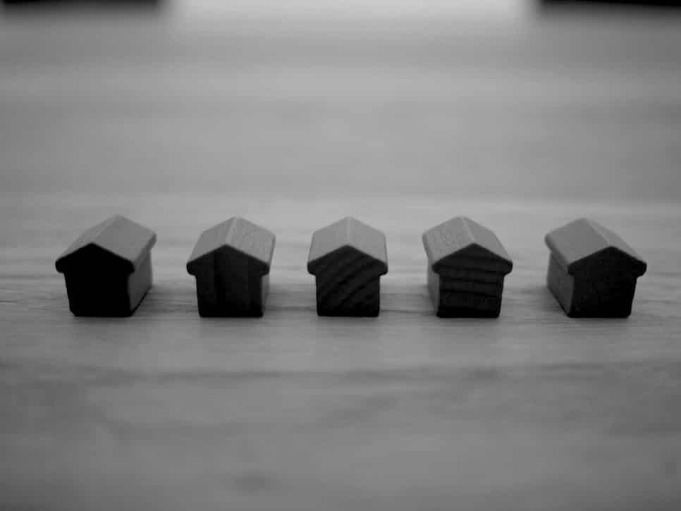 Residential Possession cases resume on 20 September 2020