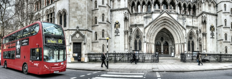 Litigation Lawyers in London High Court
